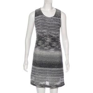 Missoni Sleeveless dress with lining